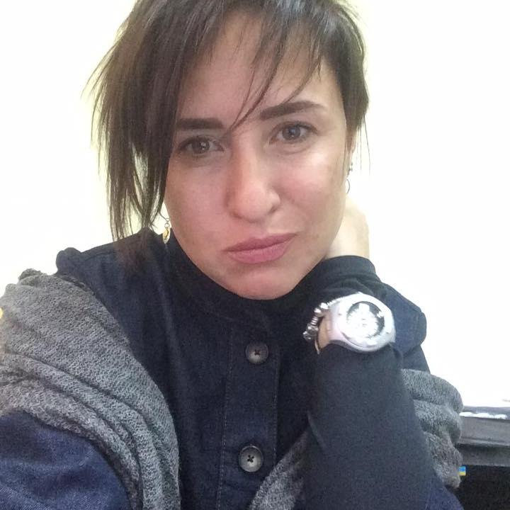 Татьяна Болотина - руководитель