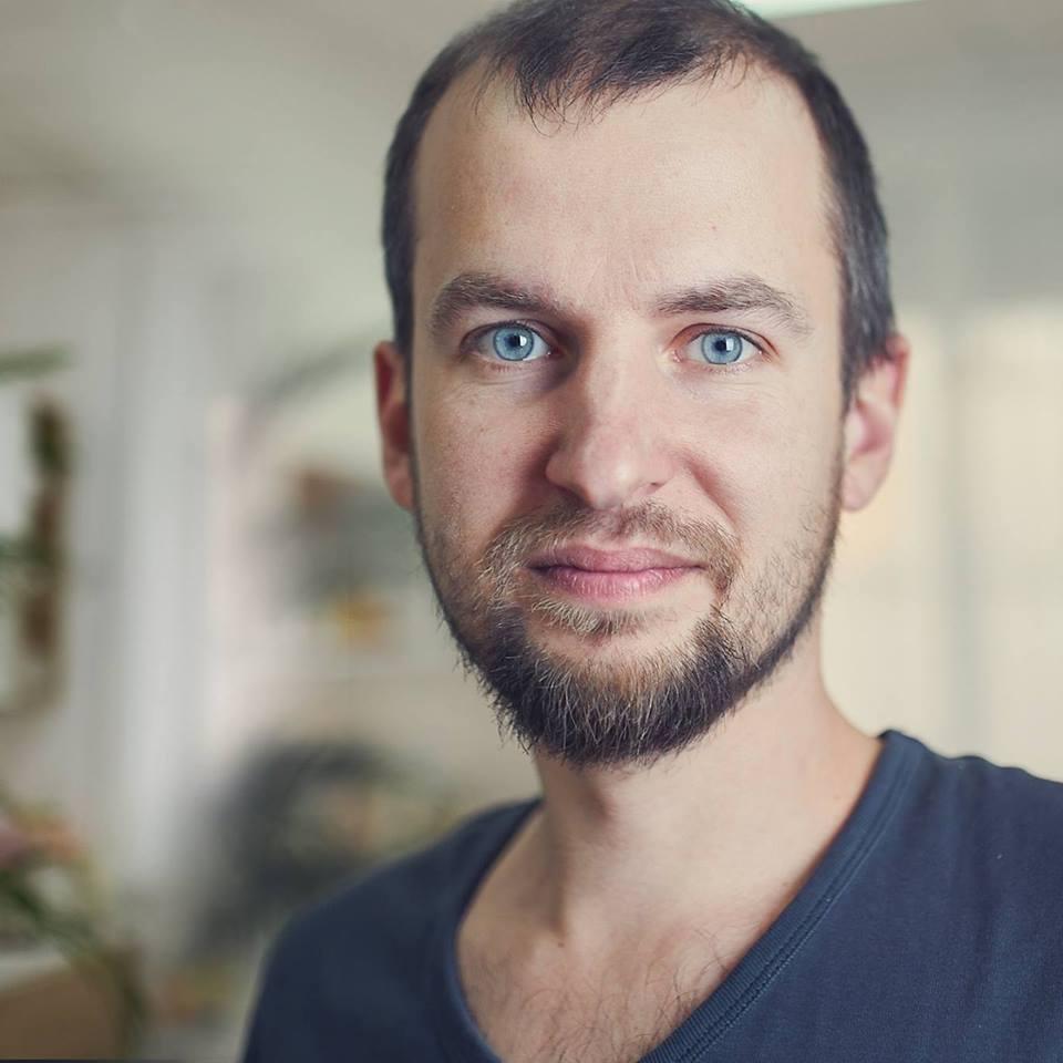 Сергей Сверделов - фотограф